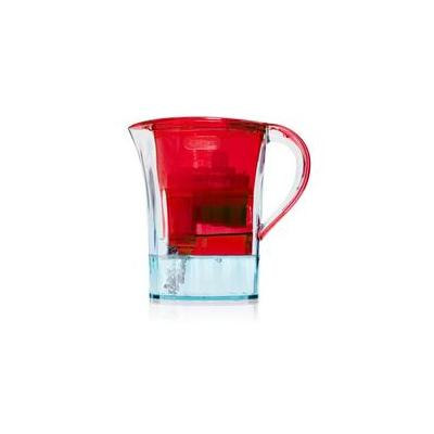 Cleansui water filter: GP001 - Rood, Transparant