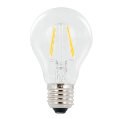 Integral hardware: E27 Omni Filament Classic Globe LED Lamp, 2700K, 4.0W, 470 Lumen, non dimmable