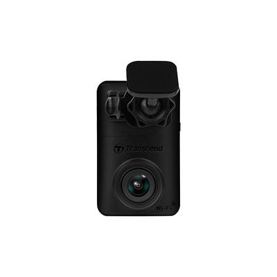 Transcend DrivePro 10 Drive recorder - Zwart