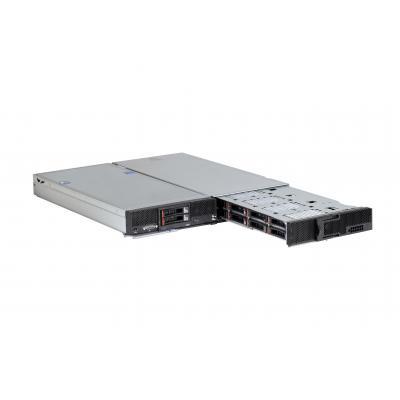 IBM Flex System Storage Expansion Node NAS