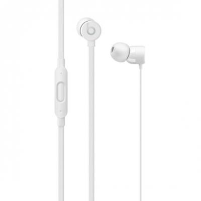 Apple headset: urBeats3 - Wit