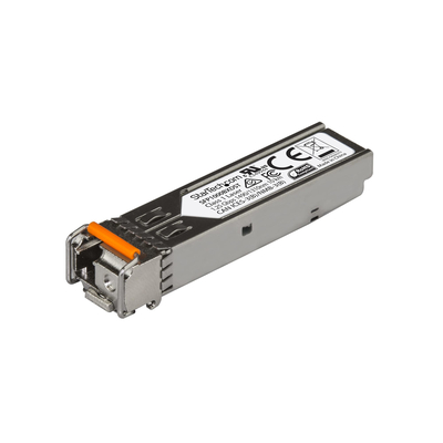 StarTech.com SFP1000BXDST netwerk transceiver modules