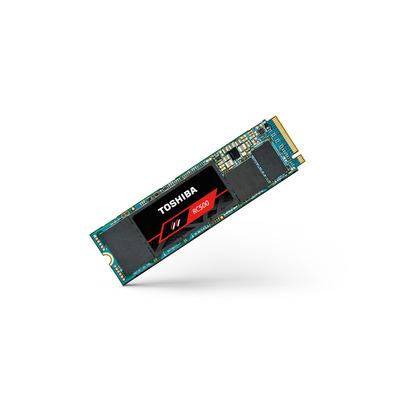 Toshiba RC500 500GB NVMe M.2 2280 SSD
