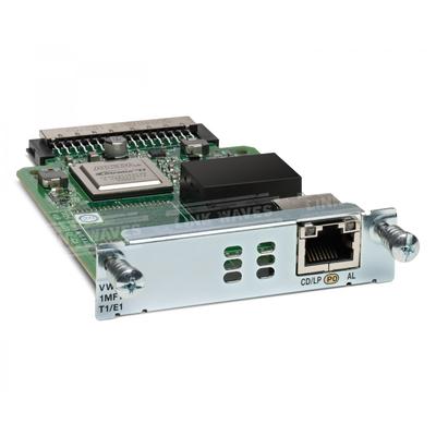 Cisco VWIC3-1MFT-G703= stem netwerk modules