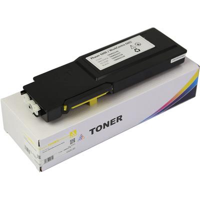 CoreParts MSP2044 Toner - Geel