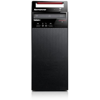 Lenovo ThinkCentre E93 SFF i3 4GB RAM 500GB HDD Pc - Zwart