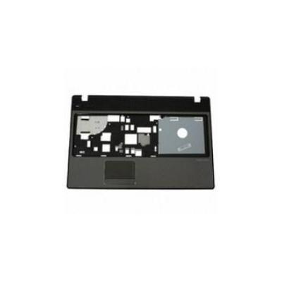 Acer notebook reserve-onderdeel: Upper Cover Black - Zwart