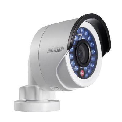 Hikvision Digital Technology DS-2CD2042WD-I(6MM) beveiligingscamera