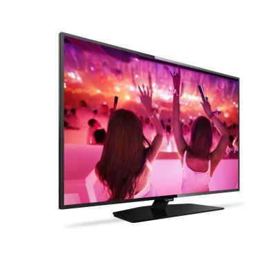 Philips led-tv: 5300 series Ultraslanke LED-TV - Zwart