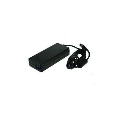2-power oplader: CAA0636A - Zwart