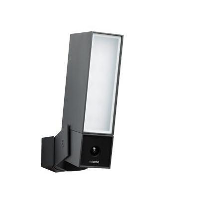 Netatmo beveiligingscamera: Presence - Zwart