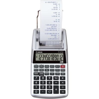 Canon P1-DTSC II EMEA HWB Calculator - Grijs