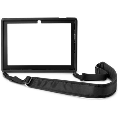 HP Engage Go mobiele retailhoes met MSR Etui voor mobiele apparatuur - Zwart