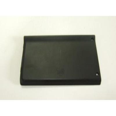 Samsung notebook reserve-onderdeel: HDD Door Cover, Black - Zwart