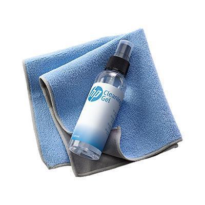 Hp schoonmaakdoek: Tablet Cleaning Kit