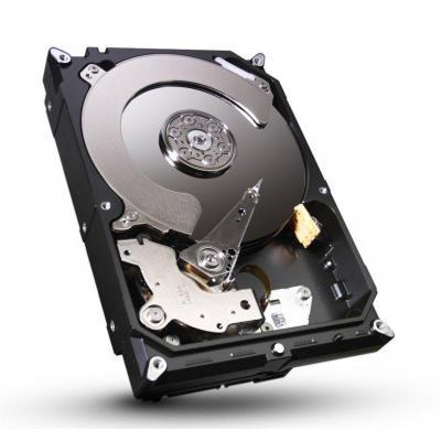 "Seagate Desktop HDD 250GB 7200rpm 3,5"" SATA Interne harde schijf - Refurbished ZG"