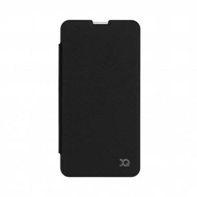 Xqisit Adour Mobile phone case - Zwart