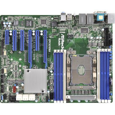 Asrock EPC621D8A Server/werkstation moederbord
