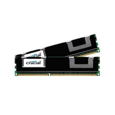Crucial CT2K16G3ERSDD4186D RAM-geheugen