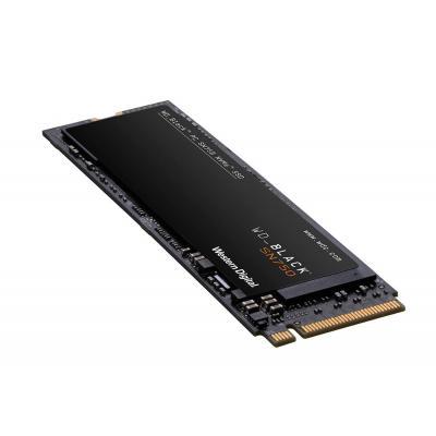 Western Digital SN750 SSD