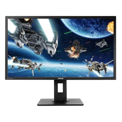 """ASUS VP28UQGL 28"""" 4K UHD TN Gaming Monitor - Zwart"""