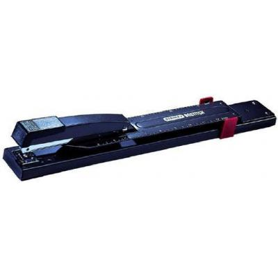 Bostitch nietmachine: B440LR - 20 page Stapler - Zwart