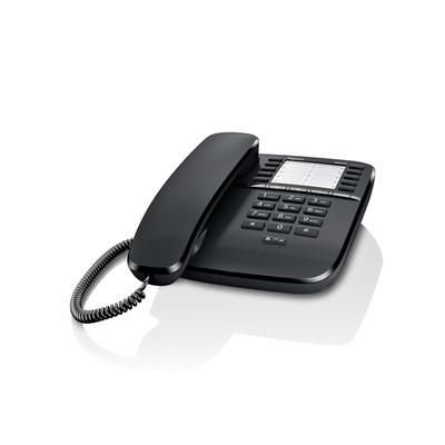 Gigaset DA510 Dect telefoon - Zwart