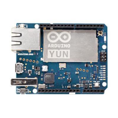 Arduino : A000003