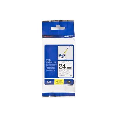 Brother TZe-FX251 Labelprinter tape