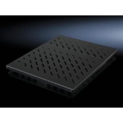 Rittal DK 5501.695 Rack toebehoren - Zwart