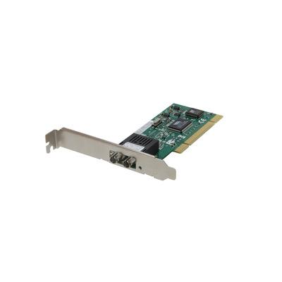 LevelOne FNC-0103FX Netwerkkaart - Aluminium