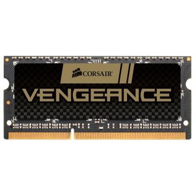 Corsair CMSX8GX3M1A1600C10 RAM-geheugen
