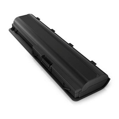 Hp batterij: WD549AA - Zwart
