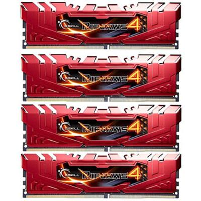 G.Skill F4-3000C15Q-16GRR RAM-geheugen