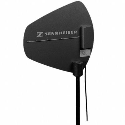 Sennheiser A 12 AD Antenne - Zwart