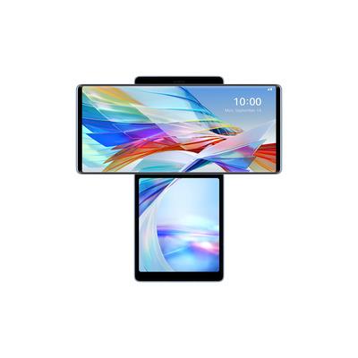 LG Wing Smartphone - Multi kleuren 128GB