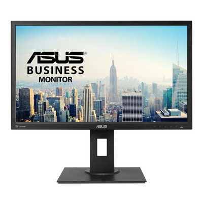 ASUS BE249QLBH Monitor - Zwart