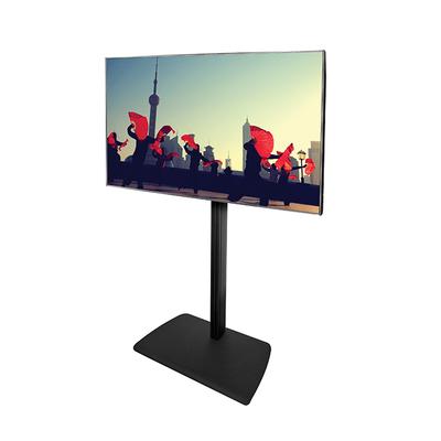 B-Tech System X Universal Flat Screen Floor Stand - 1.8m TV standaard - Zwart