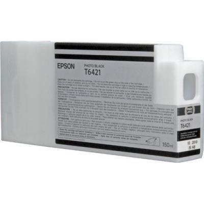 Epson C13T642100 inktcartridge