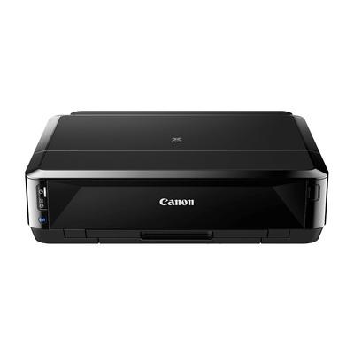 Canon fotoprinter: PIXMA iP7250 - Zwart, Cyaan, magenta, Zwart Pigment, Geel