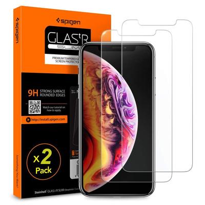 Spigen 063GL25104 Screen protectors