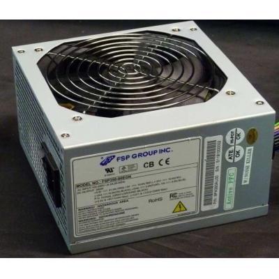 FSP/Fortron FSP350-60EGN Power supply unit - Grijs