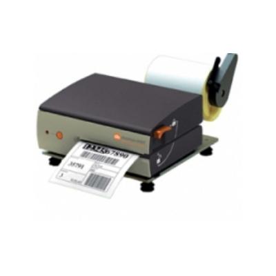 Datamax O'Neil Compact4 Mark II Pos bonprinter - Zwart,Groen,Grijs