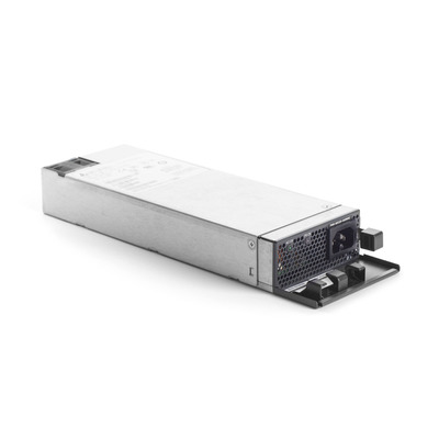 Cisco Meraki 250 Watt Power Supply for MS Family Switchcompnent - Zwart,Grijs