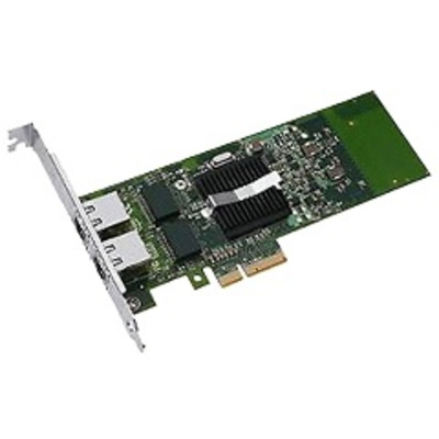 DELL Intel Ethernet i350 DP 1Gb Netwerkkaart