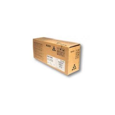 Ricoh For MP C6501/7501E, 43200 pages, black Toner - Zwart