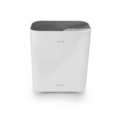 Archos 100% Ozone Free, Pre-Filter, HEPA, Activated Carbon Filter, 3 Fan speeds, 28m² Luchtreininger - Wit
