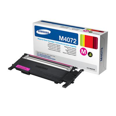 Samsung CLT-M4072S toners & lasercartridges