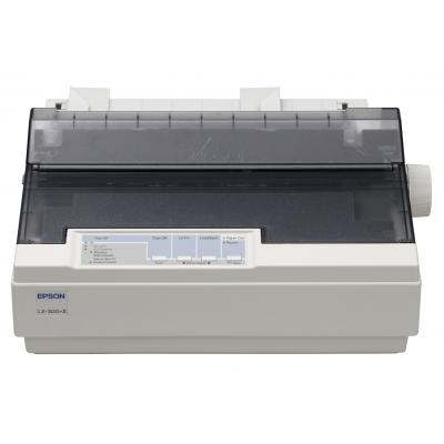 Epson dot matrix-printer: LX-300+II Colour