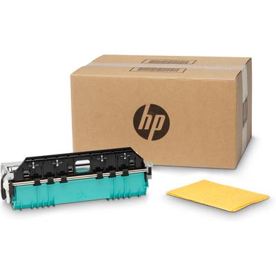 HP Officejet Enterprise inktverzamelunit Printerkit - Zwart,Grijs